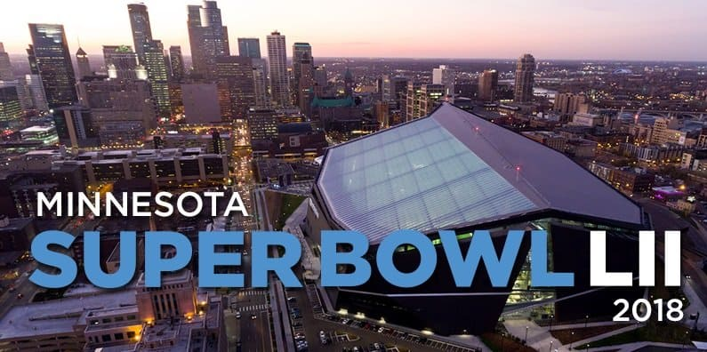 Super Bowl LII | metroConnections Copyright