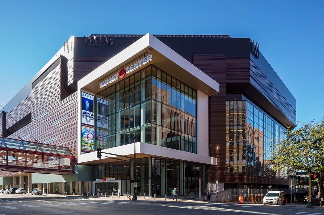 Reimagined & Rejuvenated: Target Center 2.0