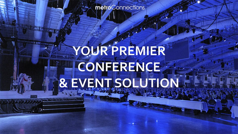 Setting the Stage metroConnections Newsletter 2019 Fall