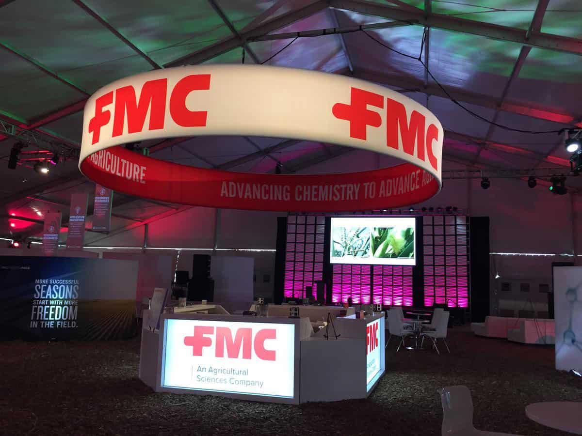 FMC Farm Progress Show metroConnections Newsletter 2019 Fall