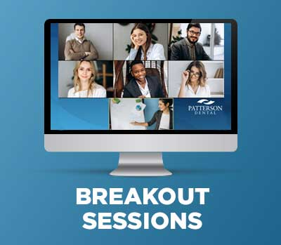 virtual meeting breakout sessions