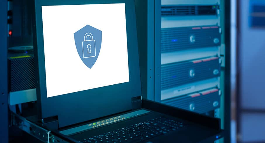 Event Data Security - keeping your event data safe